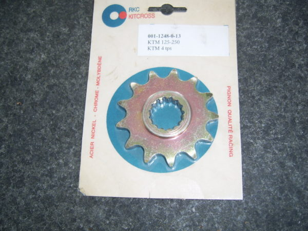 Sprocket-RKC-Kitcross-13T