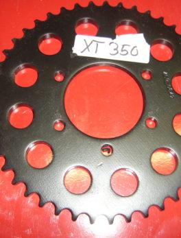 Sprocket-XT350