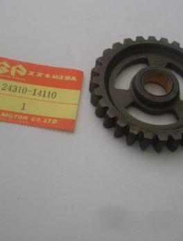 Suzuki-1st-driven-gear-24310-14110