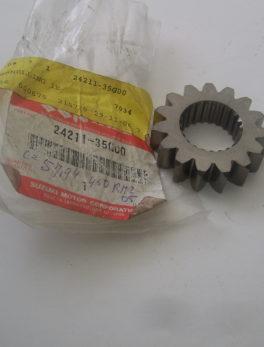 Suzuki-1st-gear-drive-24211-35G00