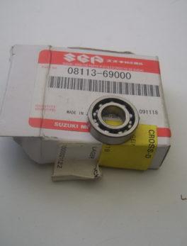 Suzuki-Bearing-08113-69000
