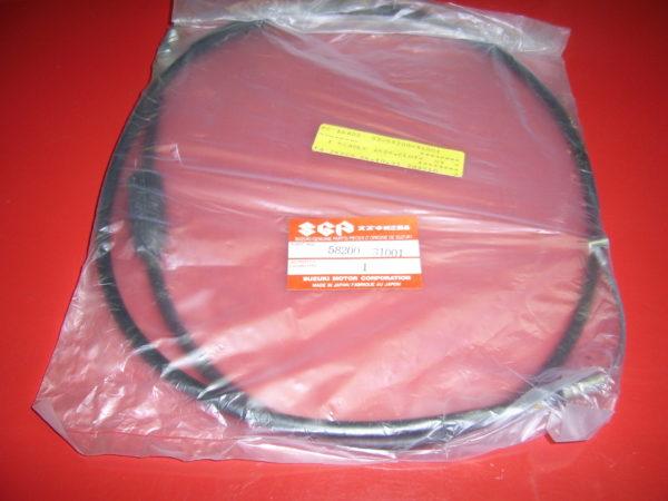 Suzuki-Cable-ass-y-clutch-58200-31001