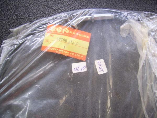 Suzuki-Cable-throttle-58300-31200