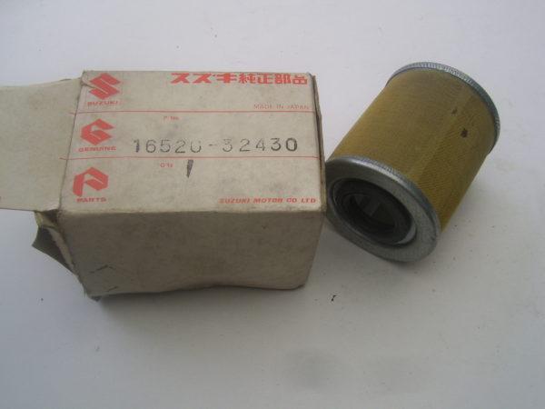 Suzuki-Strainer-engine-oil-16520-32430