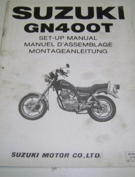 Suzuki-Suzuki-GN400T