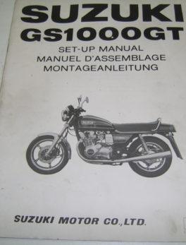 Suzuki-Suzuki-GS1000GT