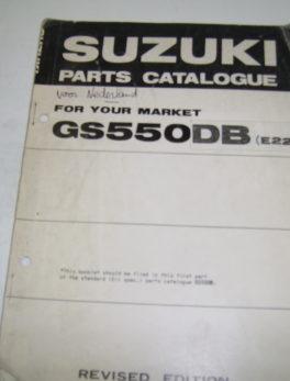 Suzuki-Suzuki-GS550DBE22