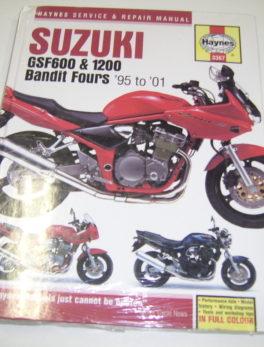 Suzuki-Suzuki-GSF600-1200-Bandit-fours-95-to-01