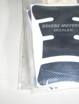 Tankpad-Rekers-Motoren