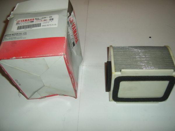 Yamaha-Air-filter-4KG-14451-00