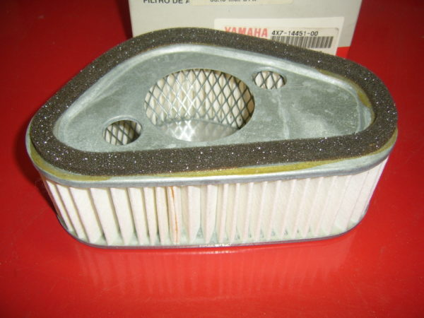 Yamaha-Air-filter-4X7-14451-00