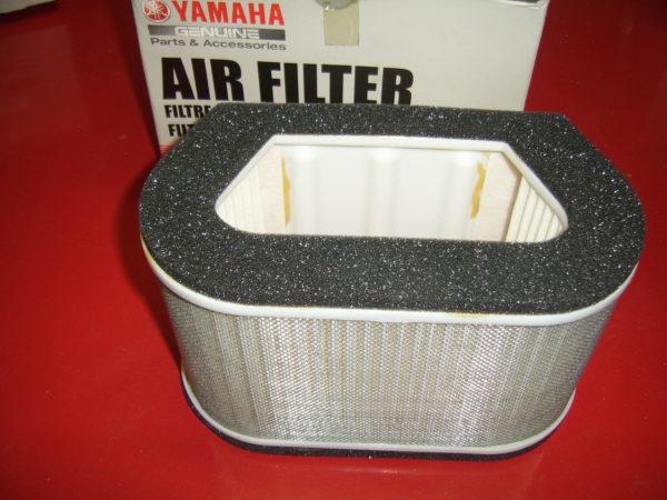 Yamaha-Air-filter-4XV-14451-00