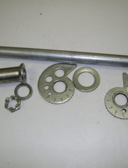 Yamaha-Axle-rear-nr.1