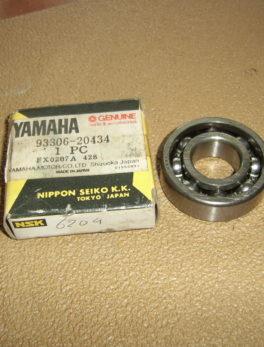 Yamaha-Bearing-93306-20434