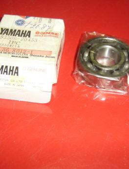 Yamaha-Bearing-93306-20453-20458