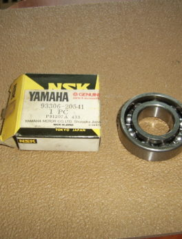 Yamaha-Bearing-93306-20541