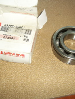 Yamaha-Bearing-93306-20621