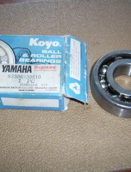 Yamaha-Bearing-93306-30610