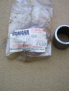 Yamaha-Bearing-swingarm-93320-32403