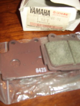Yamaha-Brake-pad-kit-51L-W0046-01