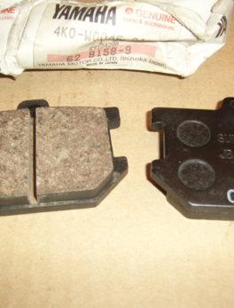 Yamaha-Brake-pad-set-4K0-W0045-01