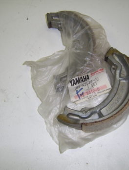 Yamaha-Brake-shoe-set-183-W2536-00