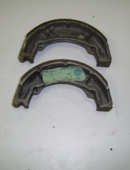 Yamaha-Brake-shoe-set-183-W2536-00-used