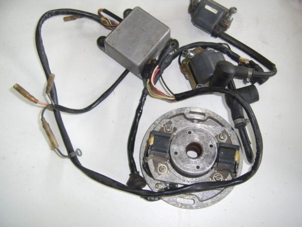 Yamaha-CDI-Magneto-assý-328-85500-10