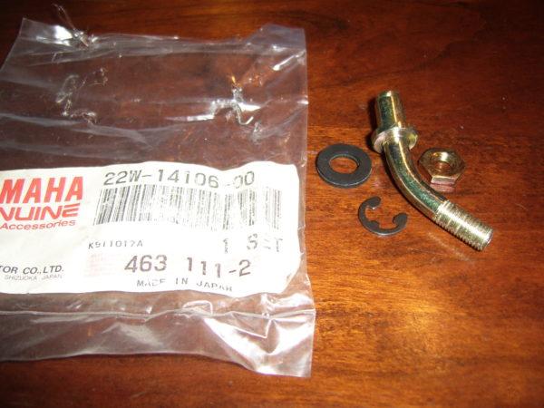 Yamaha-Cable-adjust-screw-set-22W-14106-00