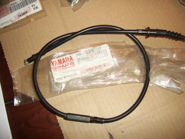 Yamaha-Cable-decompression-34L-12292-00