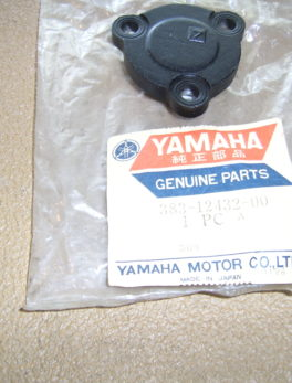 Yamaha-Cap-housing-383-12432-00