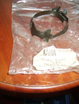 Yamaha-Clamp-90460-46187