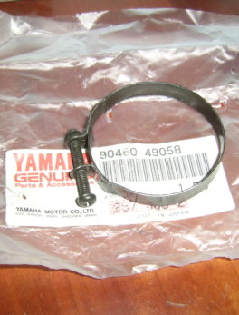 Yamaha-Clamp-90460-49058