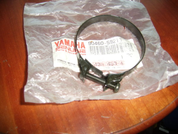 Yamaha-Clamp-90460-59213
