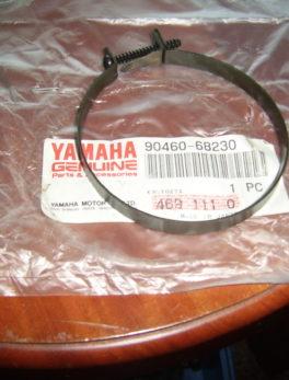 Yamaha-Clamp-90460-68230