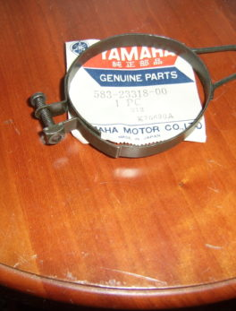 Yamaha-Clamp-holder-cable-583-23318-00