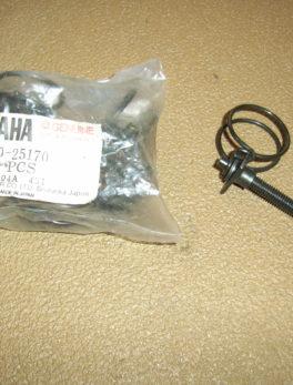 Yamaha-Clamp-hose-90460-25170