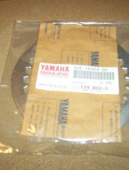 Yamaha-Clutch-plate-3J2-16324-00