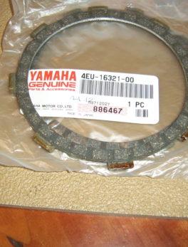 Yamaha-Clutch-plate-4EU-16321-00