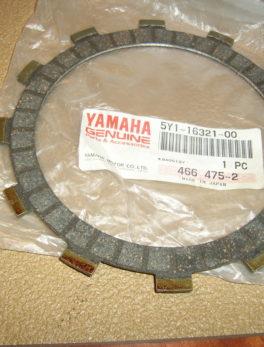 Yamaha-Clutch-plate-5Y1-16321-00