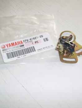 Yamaha-Contact-breaker-assy-278-81621-20
