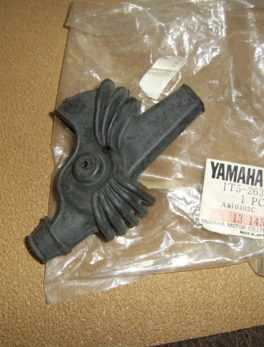 Yamaha-Cover-handle-lever-1T5-26372-00