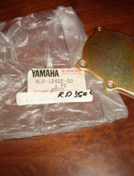 Yamaha-Cover-housing-4L0-12422-00
