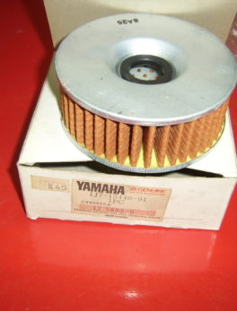 Yamaha-Filter-element-oil-cleaner-1J7-13440-91
