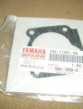 Yamaha-Gasket-183-11351-09