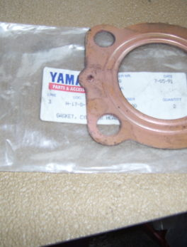 Yamaha-Gasket-1A2-11181-00