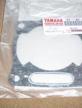 Yamaha-Gasket-1KT-11351-01