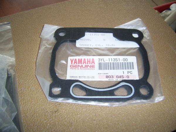 Yamaha-Gasket-3YL-11351-00-4DP-11351-00