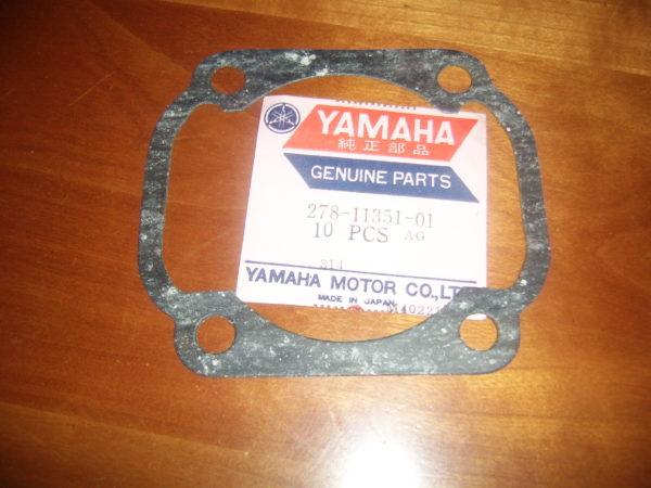 Yamaha-Gasket-cylinder-278-11351-01