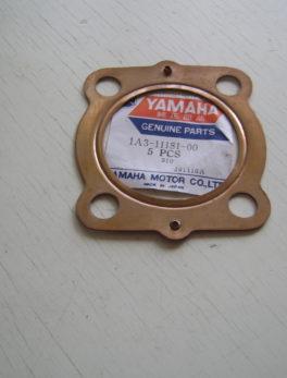 Yamaha-Gasket-cylinder-head-1A3-11181-00